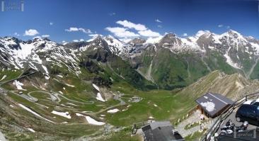 42-Ausztria-panorama-3-Grossglockner